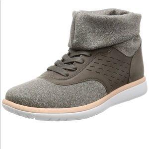 Ugg Islay hightop sneaker